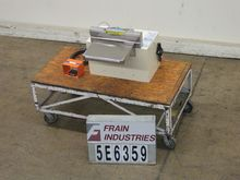 Pack Rite Sealer Bag RTP-1F 5E6
