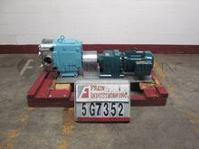 Waukesha Pump Positive 220 5G73