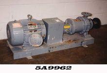 Magnatex Pump Centrifugal MXP54