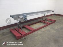 Dorner Conveyor Belt 3100 5G822