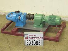 Tuthill Pump Positive 330DI 5D8