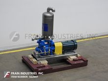 Sihi Pump Pump Vacuum LPH 50523