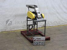 Fitzmill Mill Hammer D6 5G6730