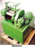 Stewart Bolling Mill Roller (Mi