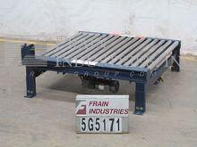 "Lantech Conveyor Roller 54""WX58"