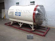 Walker Tank Processors 5000 5G5