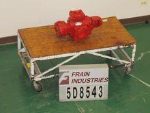 Roper Pump Positive 3622 5D8543