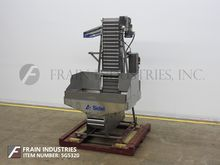 Sidel Feeder Incline/Cleated 80