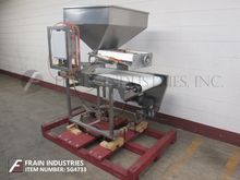 Fedco Bakery Equipment Deposito