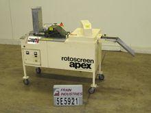 Apex Machinery Company Printer