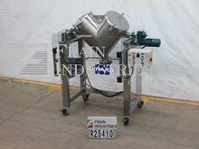 Ohara Mixer Powder Twin Shell V