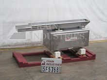 Heat & Control Conveyor Vibrato