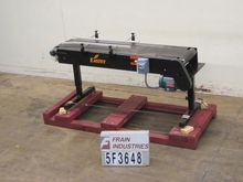 Used Eastey Conveyor