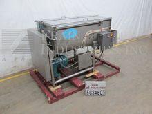 Rietz Mixer Paste Horizontal TW