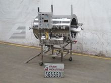 Spray Dynamic Pans, Revolving S