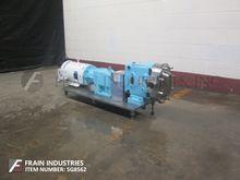 Waukesha Pump Positive 60 5G856