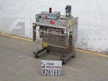 Kaps All Capper Semi Auto (Capp