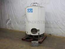 Dairy Craft Tank SS Single Wall