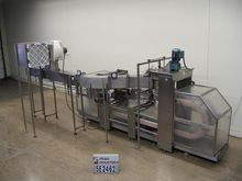 BFT Cleaner Rinser HSWC-15 S/S,
