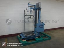 Crandall Filler Liquid Scale FD