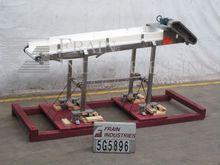 CMC America Conveyor Table Top