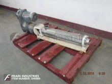 Seepex Pump Positive 356L 5H098