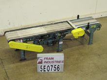 Hytrol Conveyor Belt TA 5E0756