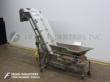 Conveyor Bucket Elevator 5H0324