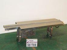 Island Conveyor Pack Off 128 X