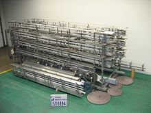 Automated Conveying Systems In