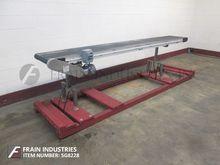 Dorner Conveyor Belt 3100 5G822