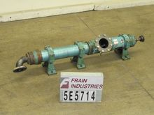 Used Moyno Pump Posi