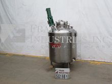 Northland Stainless Inc Tank Pr