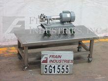 Jabsco Pump Positive 5G1555