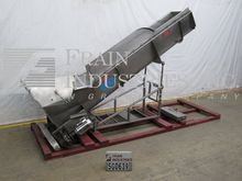 Rietz Conveyor Screw C24K22156