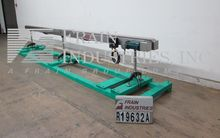 "Kiss Pkg Conveyor Table Top 4""W"
