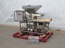 Fedco Bakery Equipment Deposito