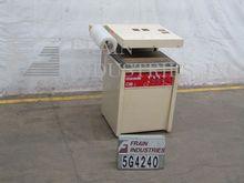 Used Ampak Heat Seal