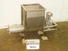 Afeco Feeder Auger 410 5E2802