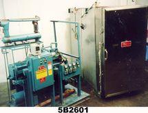 Hull Dryer Freeze 18F270 5B2601