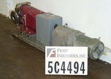 Pump Positive LOBEFLO 5C4494