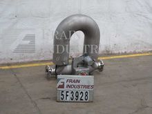 Micro Motion Meter CMF400M 5F39