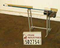 Dorner Conveyor Belt 4060 5D275