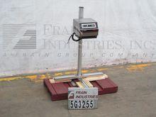 Enercon Capper Induction Sealer