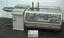 PRB Case Packer Erector/sealer