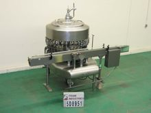Used Fogg Filler Liq