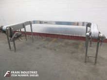 Nercon Conveyor Belt 5H0185