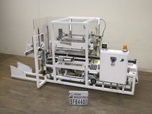 K & R Case Erector Bag Inserter