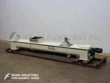 Conveyor Screw 5E3339