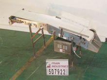 Arrowhead Conveyor Belt 046630-